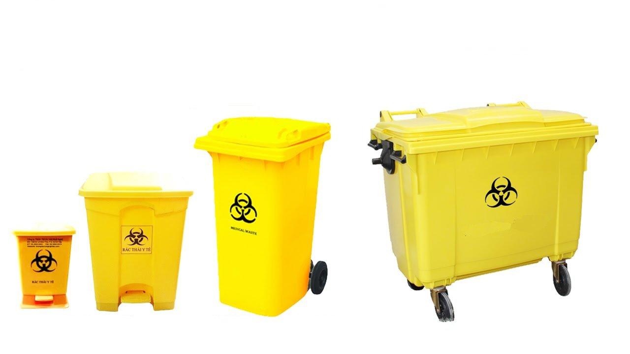 Diễn đàn rao vặt: Kho thùng rác y tế tại Hà Nội chính hãng, giao hàng trên toàn quốc Thegioithungrac.com.vn